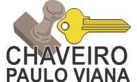 Logo de Chaveiro Paulo Viana