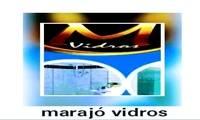Logo de Marajó Vidros em Guamá