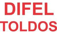 Logo Difel Divisórias E Serviços