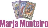 Logo de Marja Monteiro Astrologia e Tarô