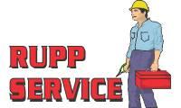 Logo de Rupp Service