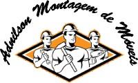 Logo de Adnilson Montagem e Desmontagem de Móveis