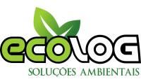 Logo de Ecolog Soluções Ambientais
