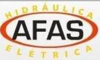 Logo de Afas Hidráulica E Elétrica em Vila Itapura