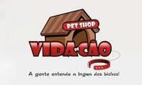 Logo de Pet Shop Vida de Cão em Setor Oeste