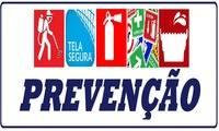 Logo de Prevenção Dedetizadora
