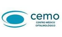 Logo CEMO - Centro Médico Oftalmológico em Tijuca