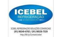 Logo Icebel Refrigeração Refrigeração em Águas Brancas