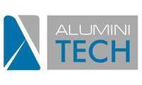 Logo de Aluminitech Comércio E Serviços em Boa Vista