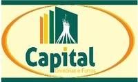 Logo de Capital Divisórias, Gesso e Forros