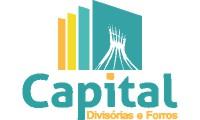 Logo de Capital Divisórias e Forros