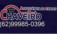 Logo de Chaveiro Assistência 24 Horas em Setor Marista