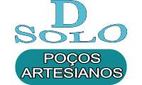Logo de D. Solo Poços Artesianos