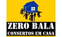 Logo de Zero Bala Instalações