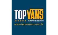 Logo de Top Vans - Transportes e turismo em Vila Piratininga