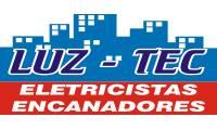 Logo de LUZ-TEC SOLUÇÕES  ELÉTRICAS 24hs em Rebouças