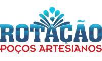 Logo Rotaçao Poços Artesianos E Manutenção em Caranã