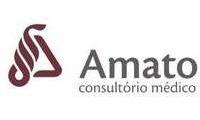 Logo de Amato Consultório Médico em Jardim América