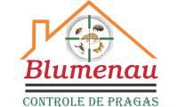 Logo de Blumenau Controle de Pragas em Itoupava Norte
