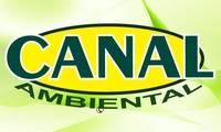 logo da empresa Canal  Ambiental