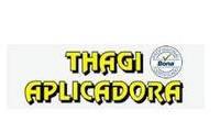Logo de Thagi Comércio e Manutenção de Madeiras