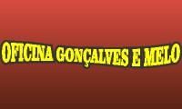 Logo de Oficina Gonçalves & Melo em Batista Campos