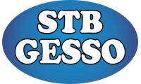 Logo Stb Gesso em Conjunto Ceará Ii
