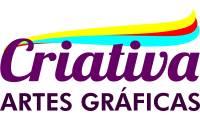 Logo de Criativa Artes Gráfica em Coroado