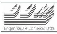 Logo de BDM Engenharia em Residencial Morumbi