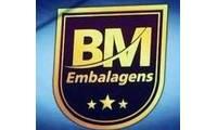 Logo de Bm Embalagens em Messejana