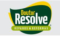 Logo de Doutor Resolve Tudo - Ipatinga em Bom Retiro