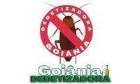 Logo GD Goiânia Dedetização em Santo Hilário