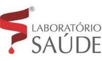 Logo Laboratório Saúde – Unidade Centro Clínico Hospital da Criança em Setor Sul