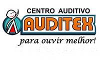 Logo de Centro Auditivo Auditex em Canindé