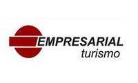 Logo Empresarial Turismo em Santa Efigênia