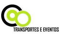 Logo de C8 Transportes E Eventos em Rio Comprido