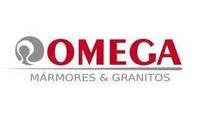 Logo de Omega Mármores e Granitos em Centro
