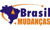 Logo Brasil Mudanças