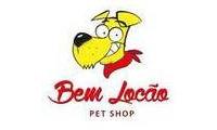 Logo de Bem Locão Pet Shop em Santana