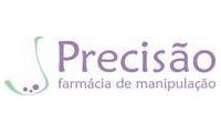 Logo de Precisão Farmácia de Manipulação em Centro
