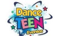 Logo Dance Teen Eventos