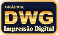Logo de DWG Impressão Digital